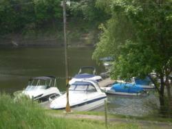 2011.05.15 - Yacht kikötő