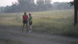 2012.07.08 - Hajnali kéktúra