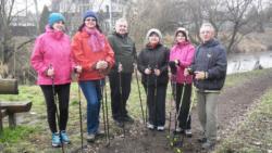 2016.01.30. Szeged Nordic Walking Alaptanfolyam